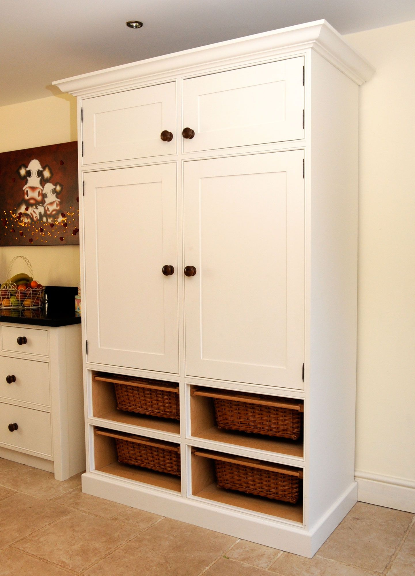 23 Efficient Free Standing Kitchen Cabinets Best Design For Every within size 1441 X 2000