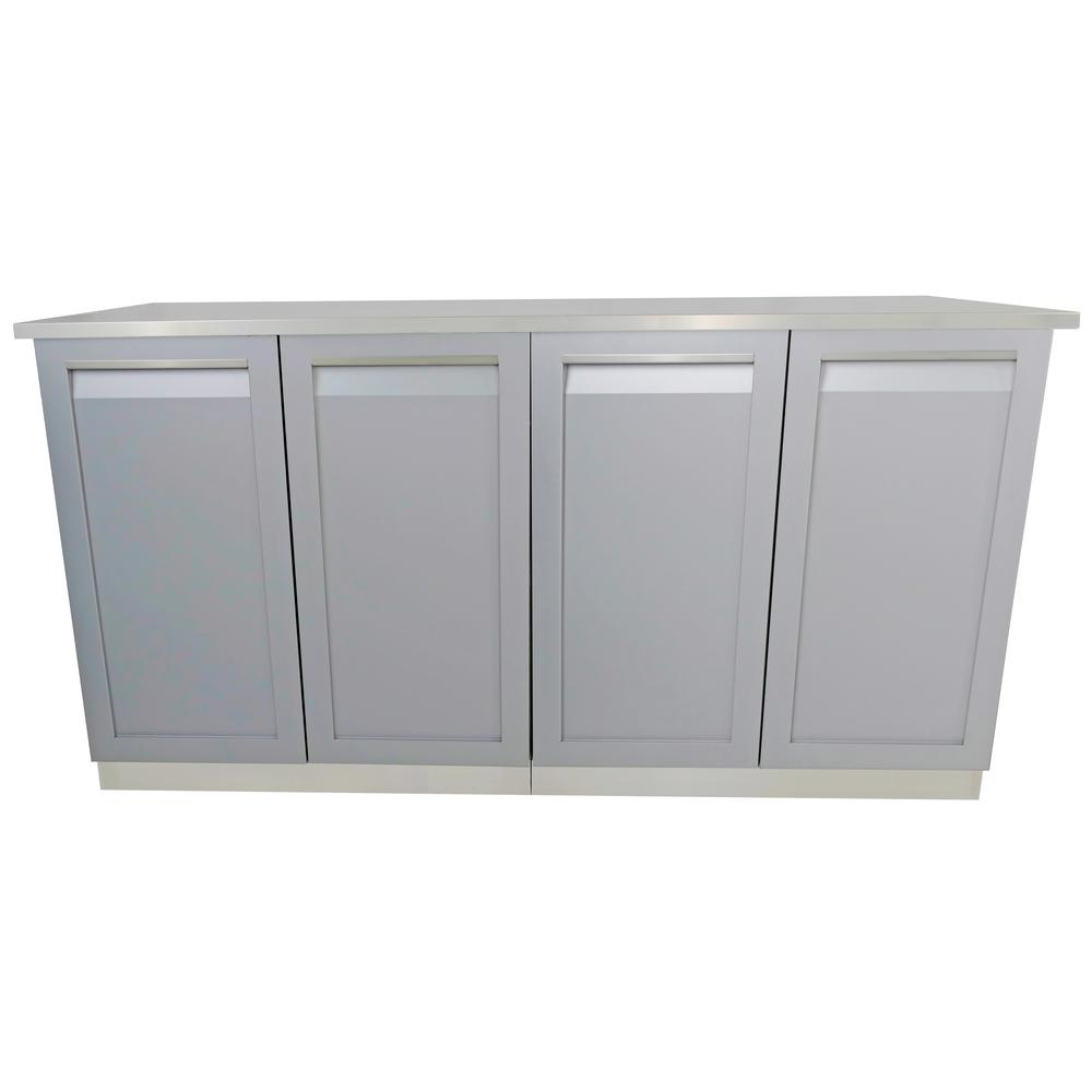 Stainless Steel Cabinet Doors For Outdoor Kitchen Kitchen Cabinet
