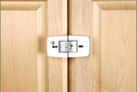 Breathtaking Safety Cabinet Door Locks Kitchen Cabinet Door Locks with regard to size 1619 X 1214