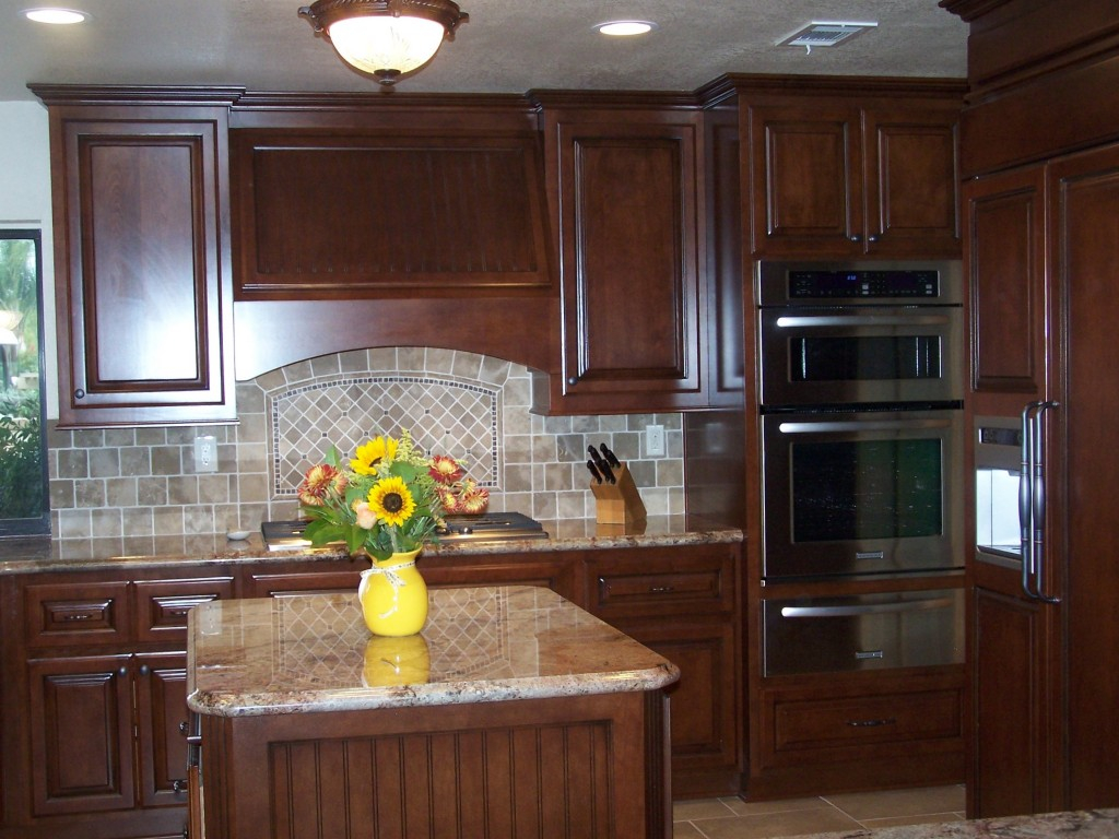Custom Kitchen Cabinets In Southern California C And L Designs with regard to size 1024 X 768