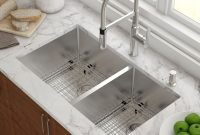 Image Result For Undermount Double Sink For 33 Inch Cabinet in sizing 2000 X 2000