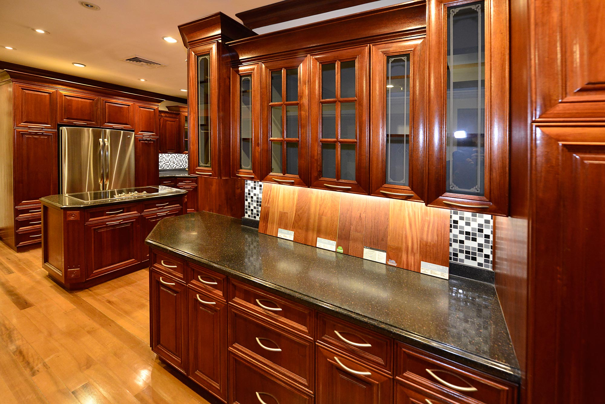 Kitchen Cabinetry Products Unique Woodworking Trinidad Ltd In within sizing 2000 X 1335