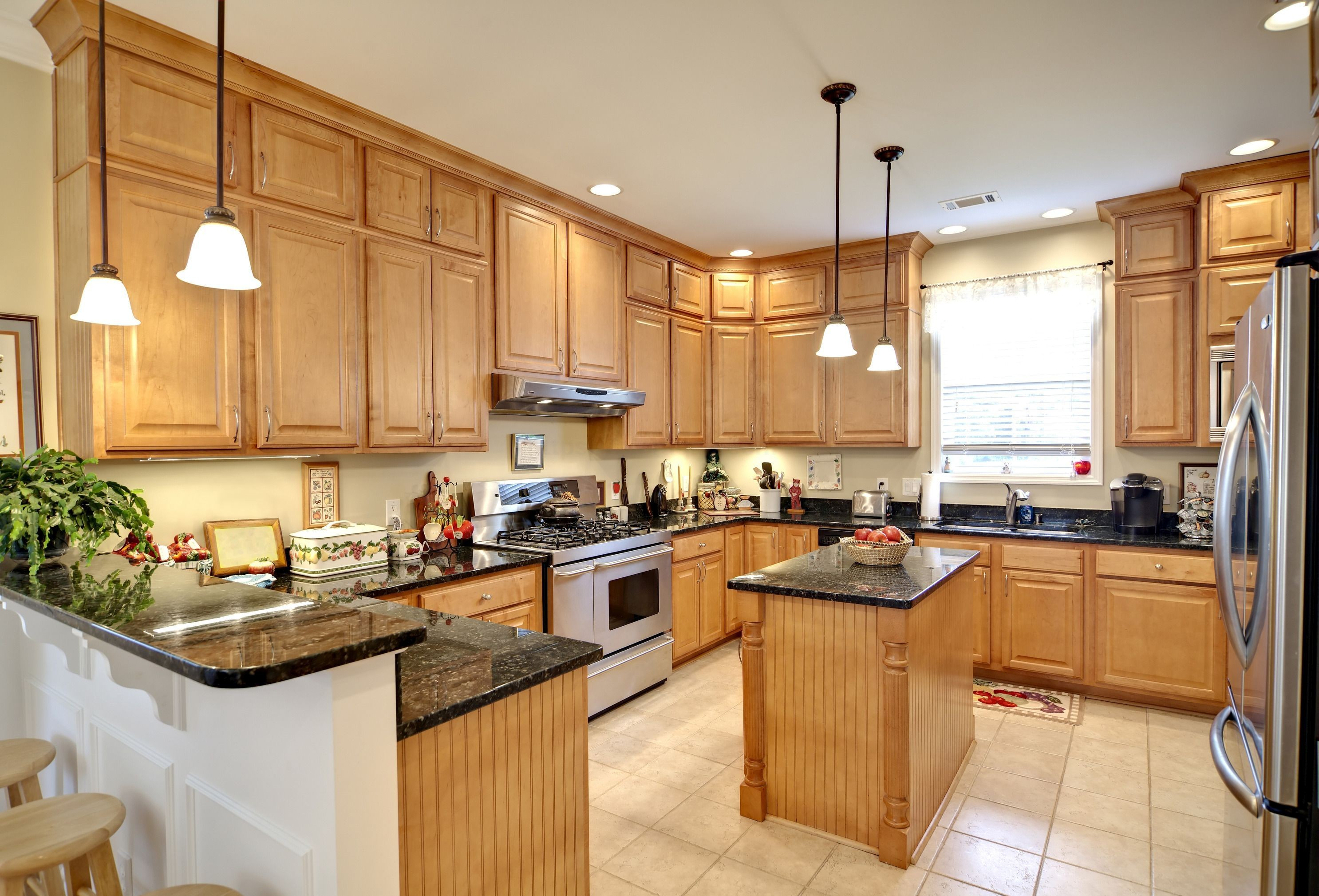 Kitchen Cabinets Miramar San Diego with proportions 2972 X 2019