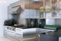 Stainless Steel Kitchen Cabinets Steelkitchen throughout measurements 1228 X 1084