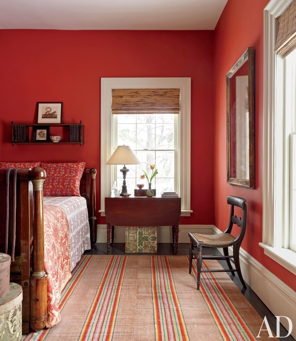 10 Bedroom Color Ideas The Best Color Schemes For Your Bedroom intended for proportions 1000 X 1154