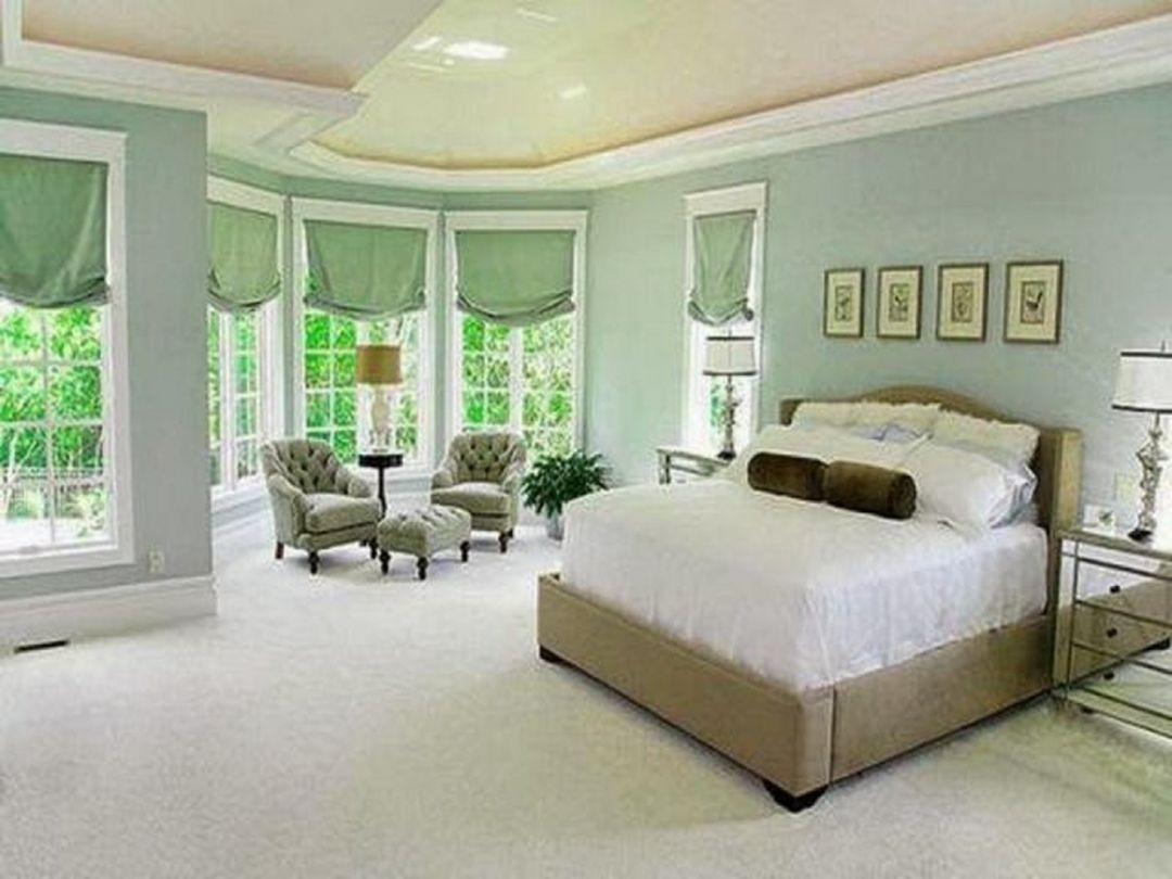 15 Best And Wonderful Bedroom Soothing Colors To Sleep More within dimensions 1080 X 810