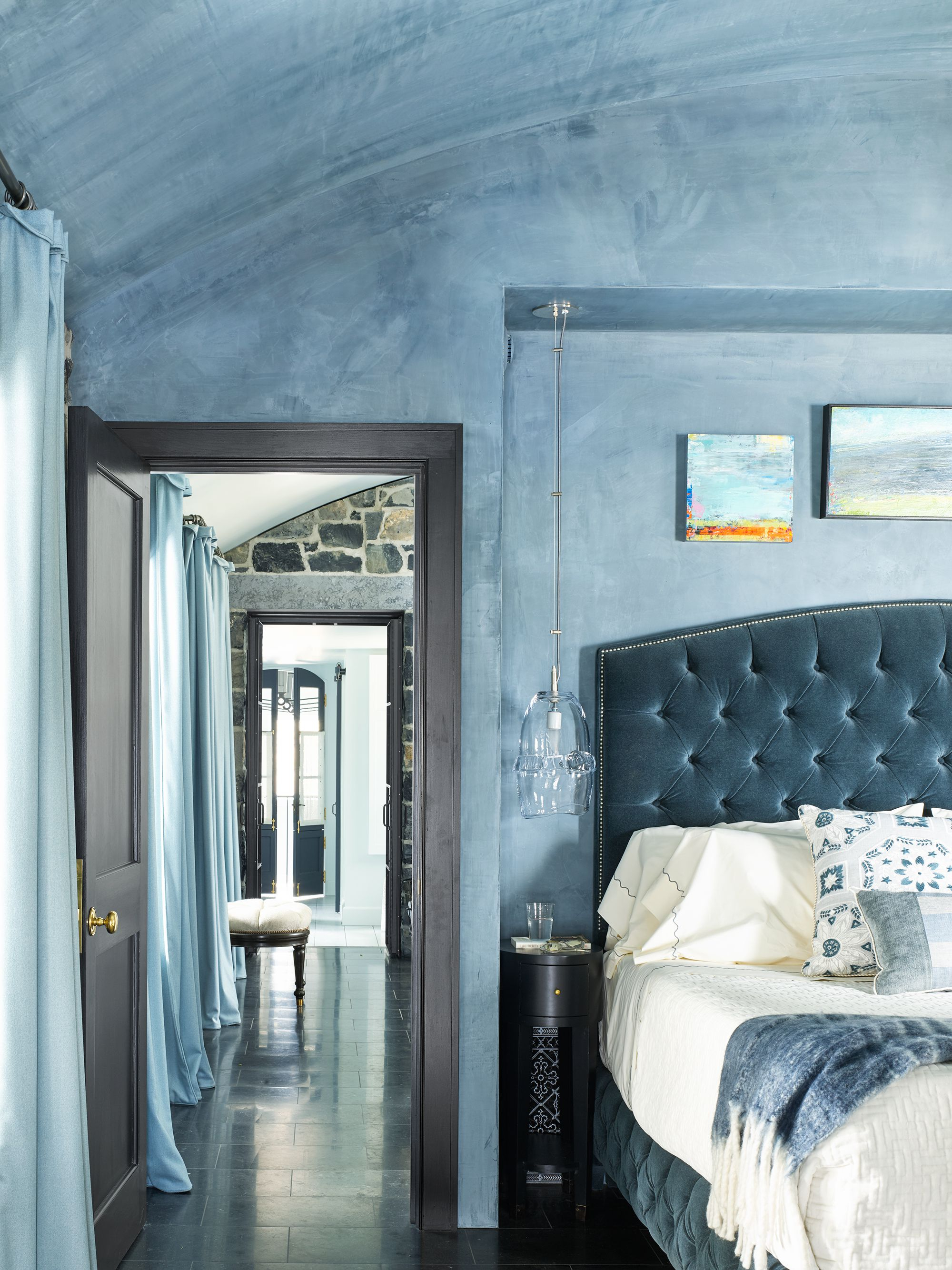 20 Best Bedroom Colors 2019 Relaxing Paint Color Ideas For Bedrooms with regard to sizing 2000 X 2668
