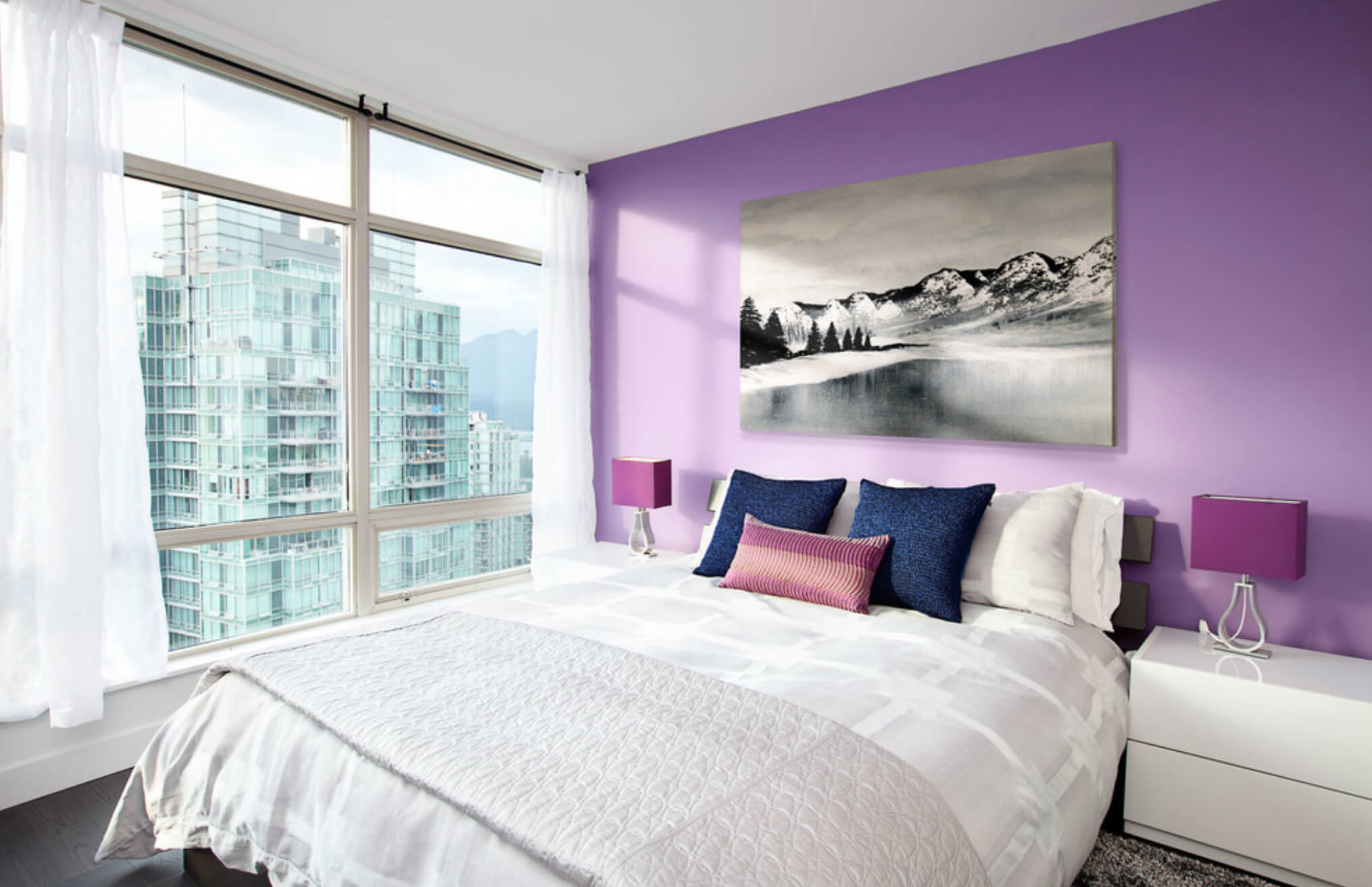 7 Easy Ways To Decorate With Lilac Freshome in measurements 2030 X 1312