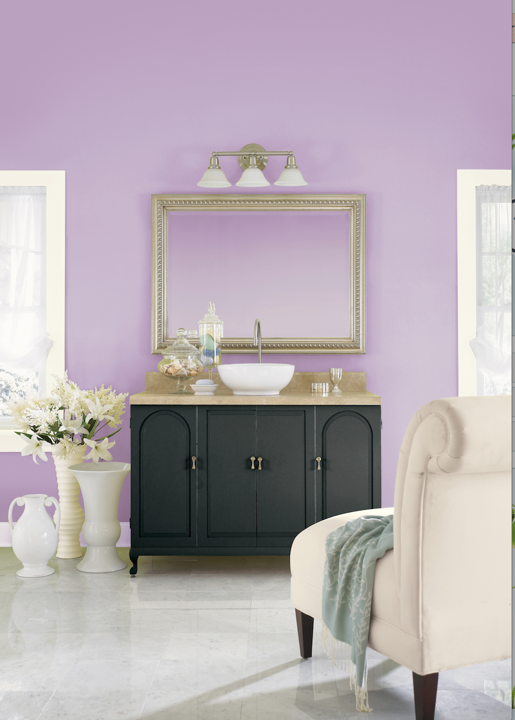 7 Easy Ways To Decorate With Lilac Freshome throughout measurements 1018 X 1422
