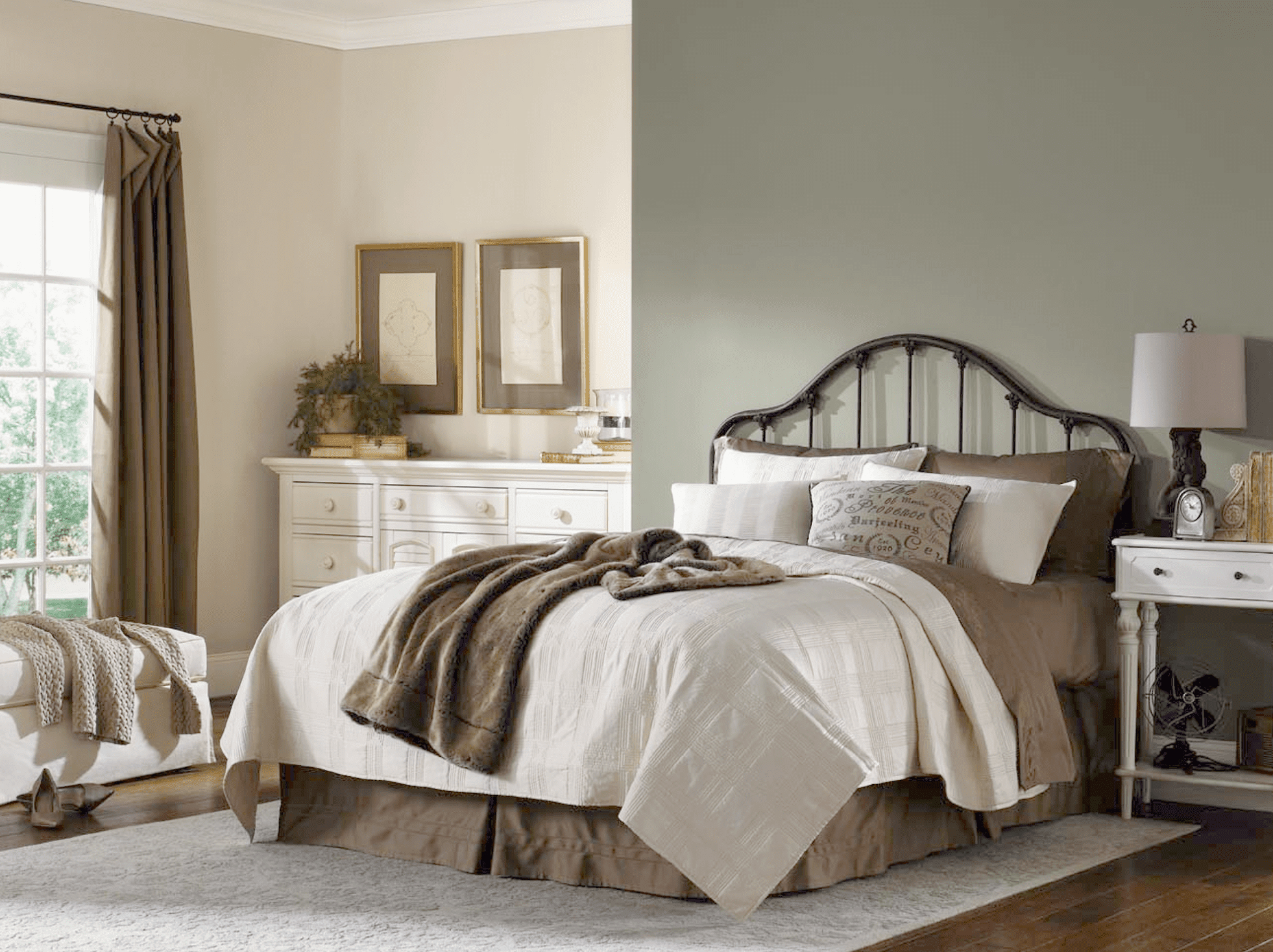 8 Relaxing Sherwin Williams Paint Colors For Bedrooms for dimensions 1962 X 1468
