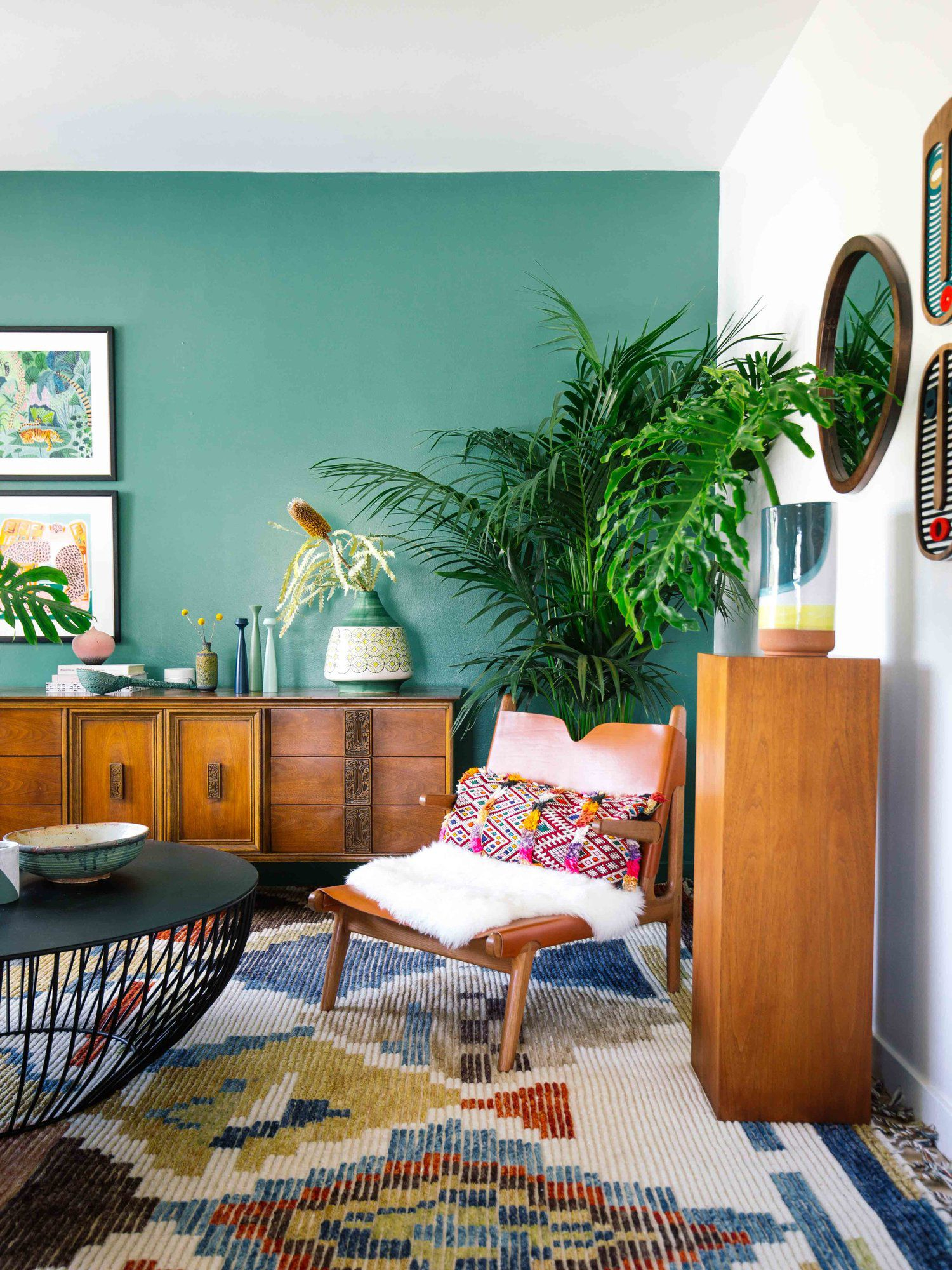 9 Best Green Paint Colors Shades Of Green Paint in dimensions 1500 X 2000