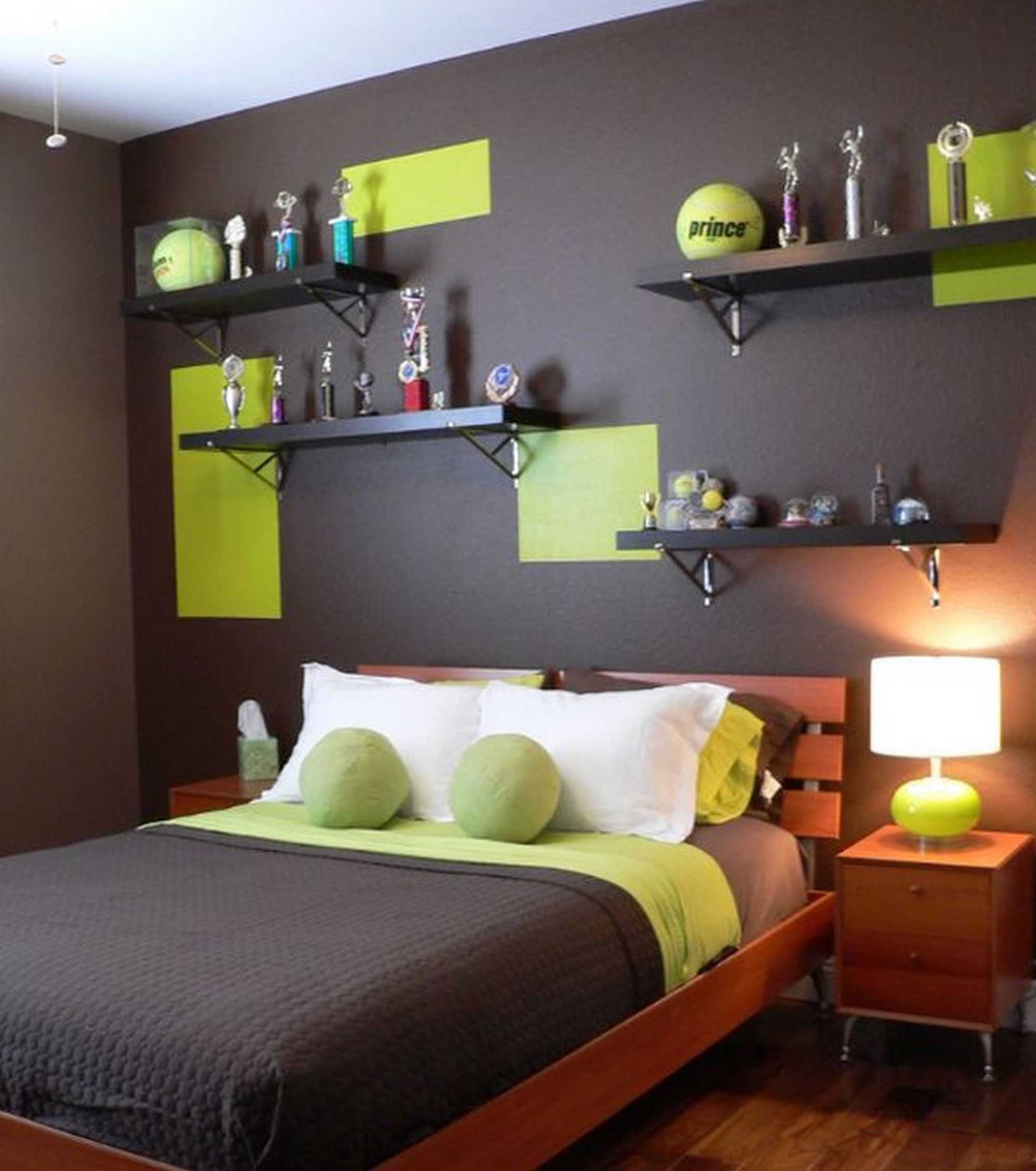 Small Bedroom Color Combination • Kitchen Cabinet Ideas