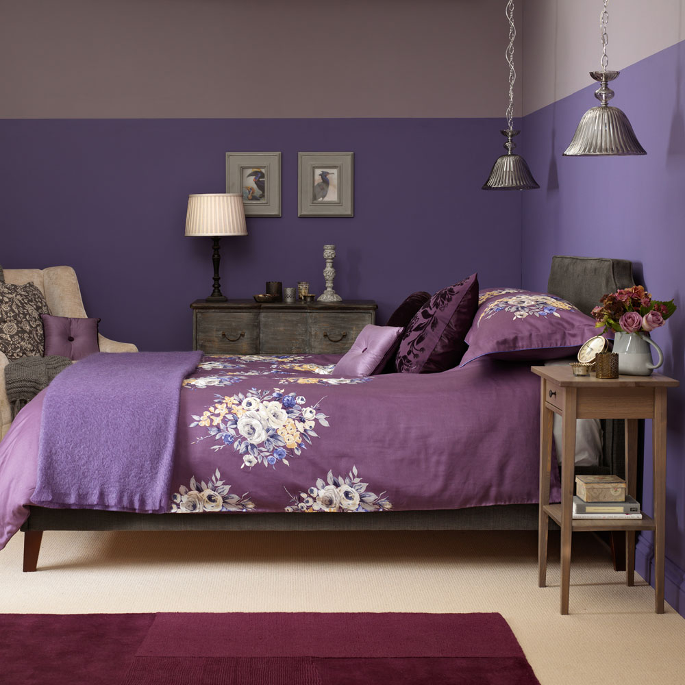 Bedroom Colour Schemes Colourful Bedrooms Bedroom Colours with dimensions 1000 X 1000