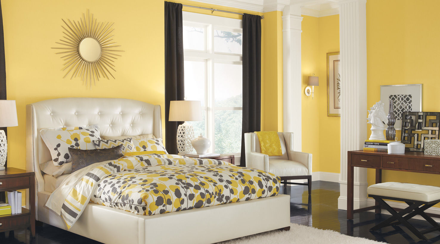 Bedroom Paint Color Ideas Inspiration Gallery Sherwin Williams inside measurements 1476 X 820