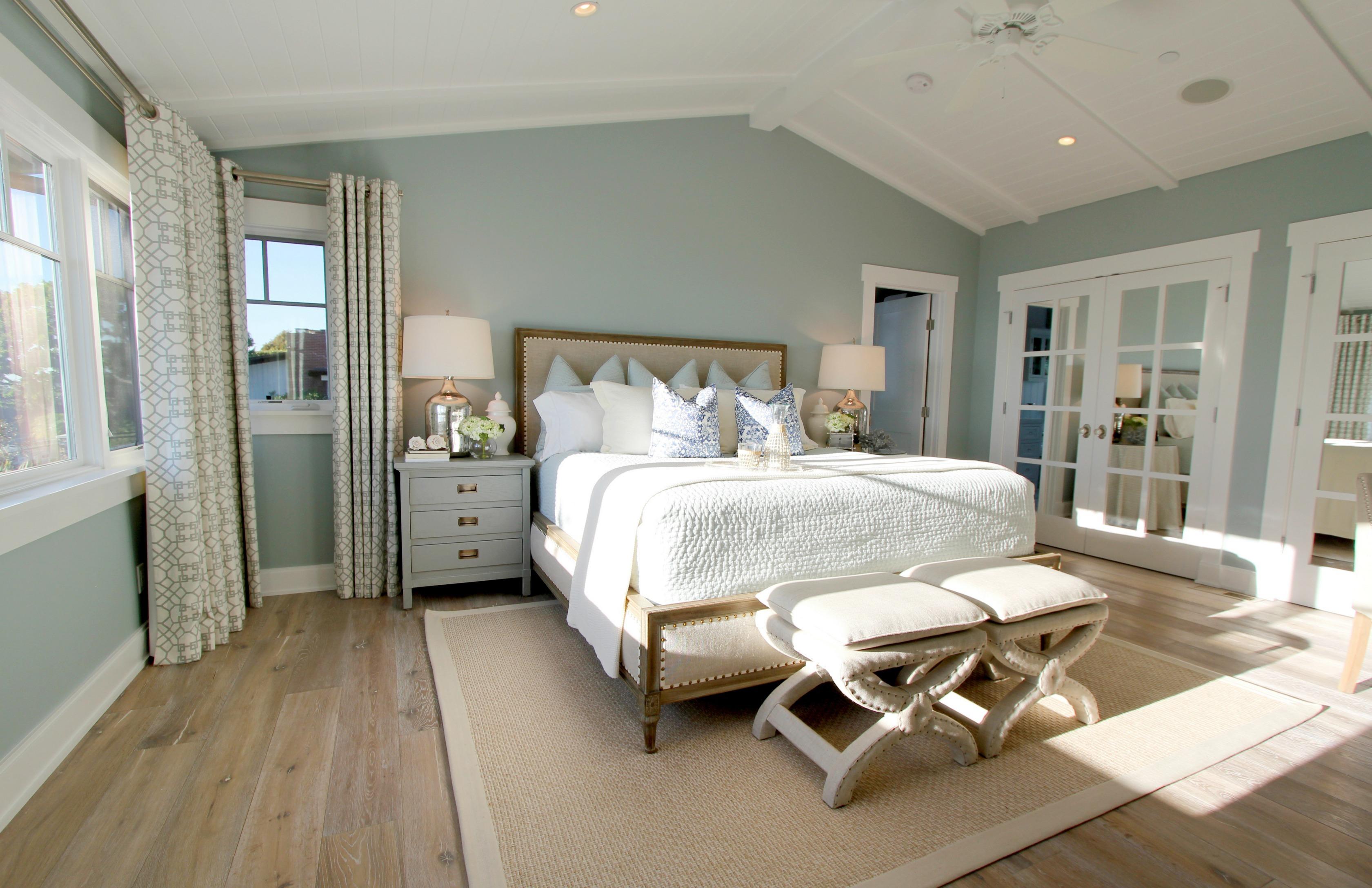 Bedroom Paint Color Trends For 2017 Better Homes Gardens inside measurements 3361 X 2176
