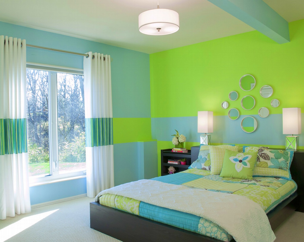 Bedroom Paint Combos For Bedrooms Bedroom Color Schemes For Couples inside sizing 1024 X 817