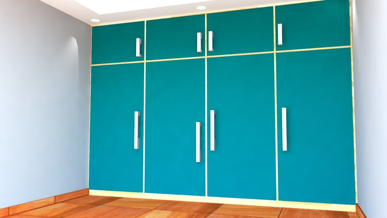 Bedroom Wardrobe Design Ideas For Small Rooms Bedroom Cupboard in sizing 1280 X 720