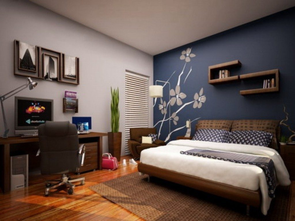 Best Bedroom Colors For Sleep Regarding Best Bedroom Colors For in dimensions 1024 X 768