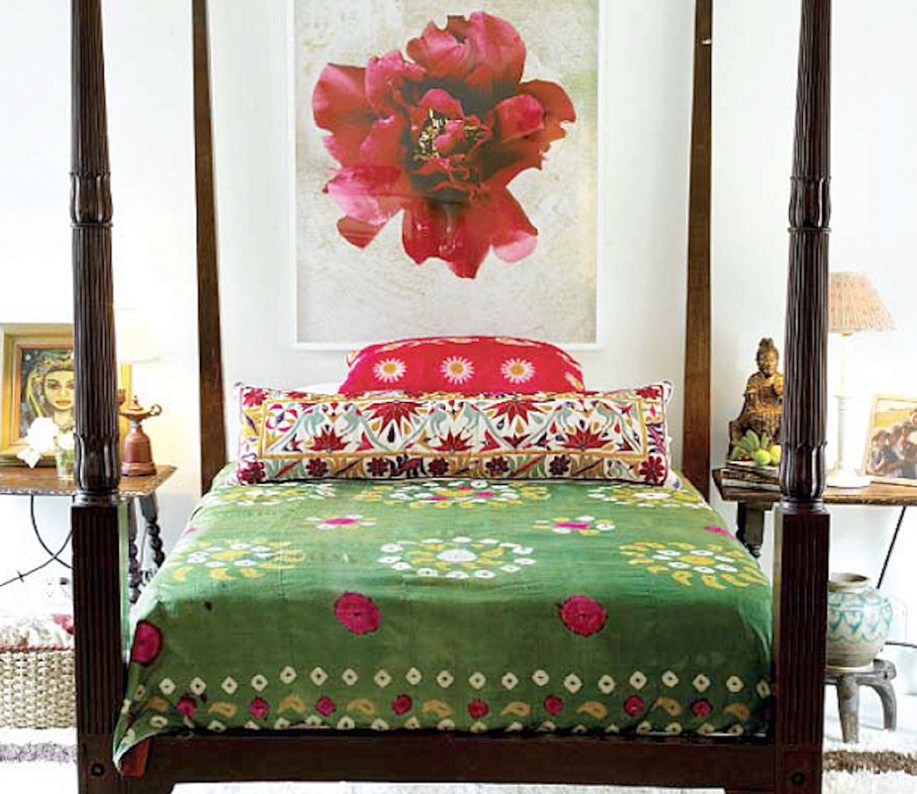 Examples Of Good Feng Shui Bedrooms pertaining to sizing 1339 X 1159