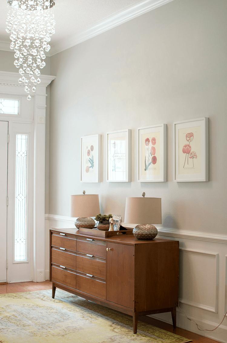 Nine Fabulous Benjamin Moore Warm Gray Paint Colors Color Scheme with size 750 X 1133