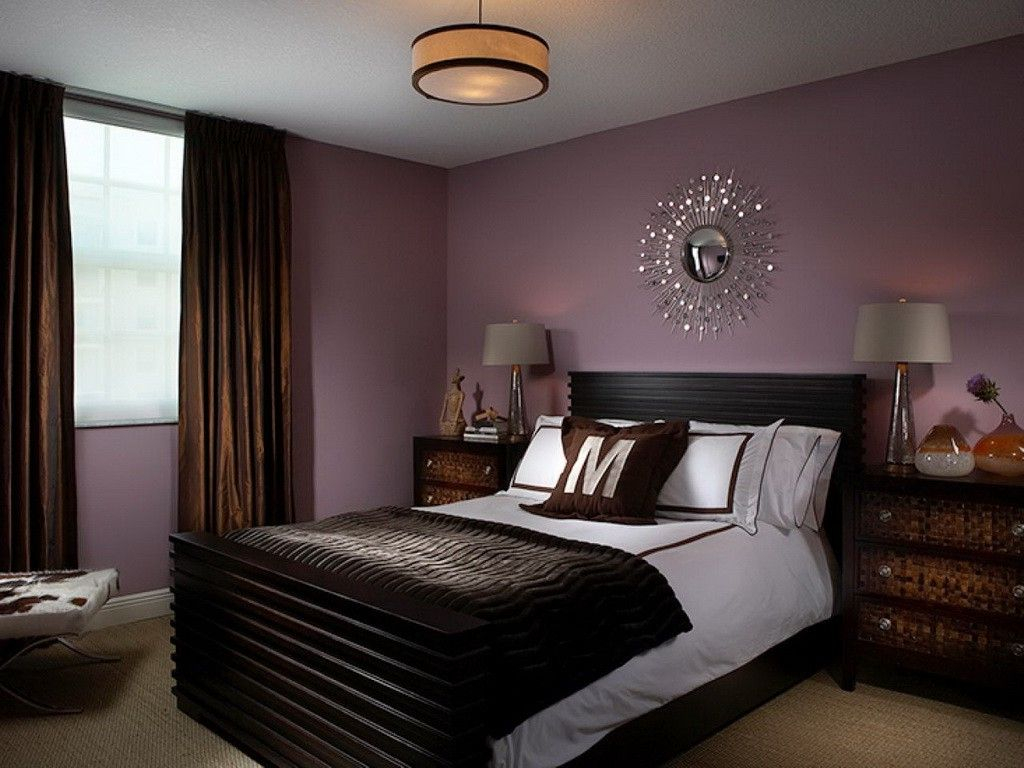 Popular Paint Colors For Bedrooms Beauteous Best Master Bedroom in proportions 1024 X 768