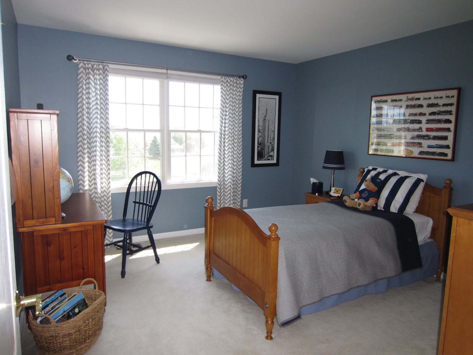 Teenage Room Colors For Guys Popular Colors For Your Home Boys pertaining to measurements 1600 X 1200