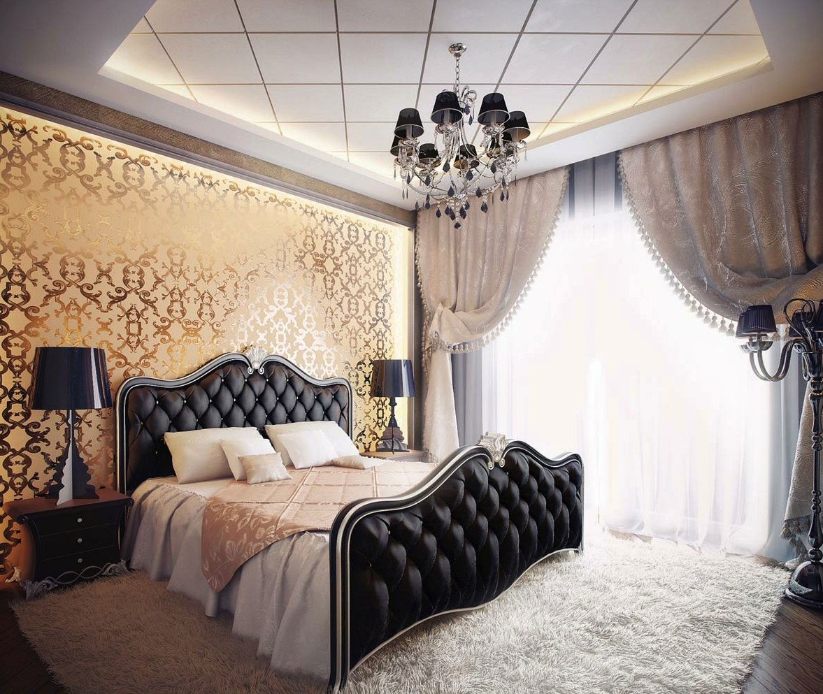 21 Interesting Natural Colors Bedroom Design Ideas with sizing 1177 X 993