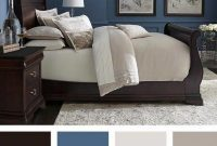 39 Cozy Blue Master Bedroom Design Ideas Masterbedroomideas in size 701 X 1264