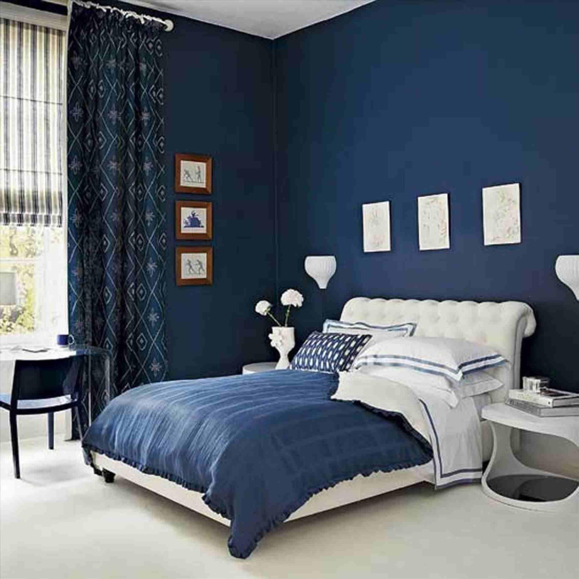 Bedroom Color Blue Blue Living Room Color Schemes Dark intended for proportions 1899 X 1899