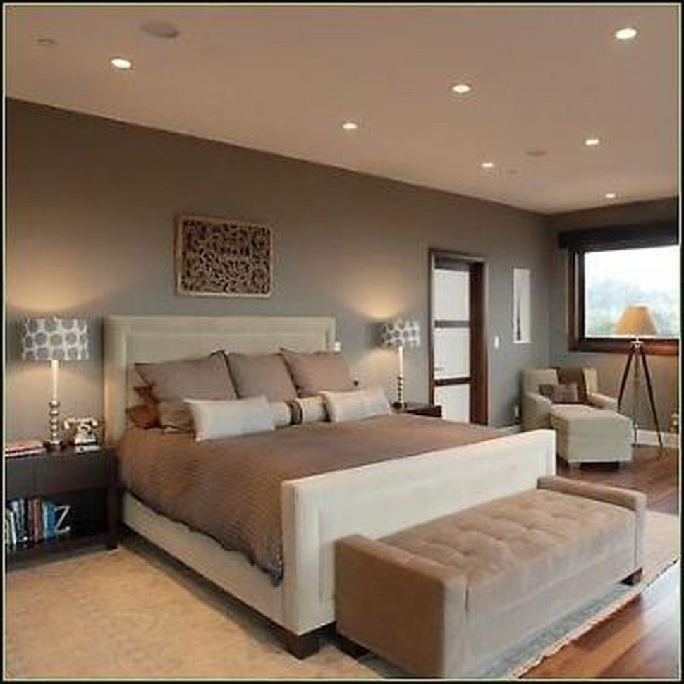 Decorations Bedroom Ideas Agreeable Master Bedroom Paint within sizing 970 X 970