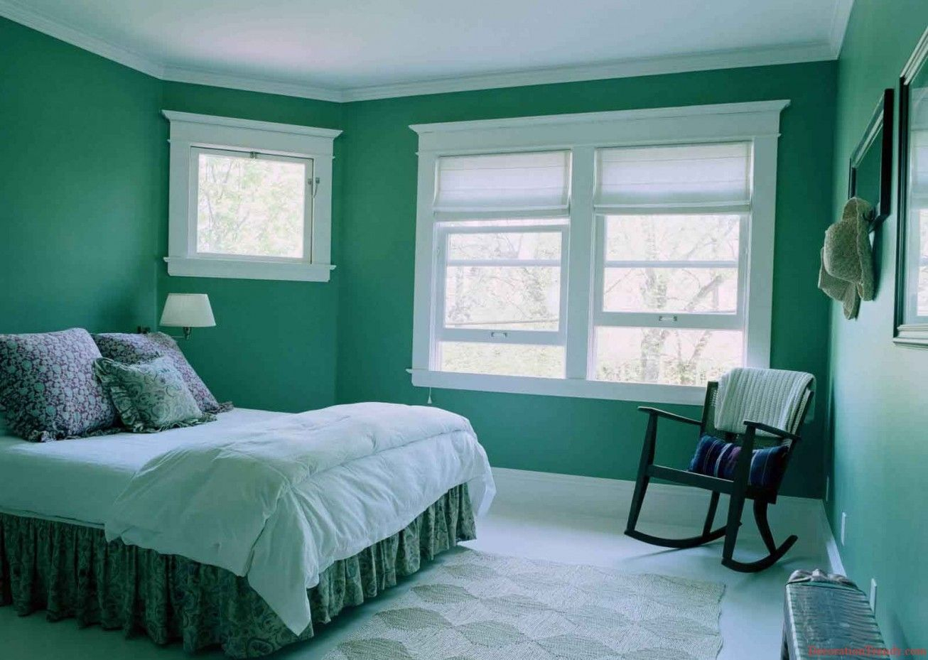 Drop Dead Gorgeous And Perfect Color For Bedroom Exciting inside measurements 1306 X 929