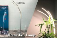 Home Led Curve Lamp Livarno Lux inside proportions 1280 X 720