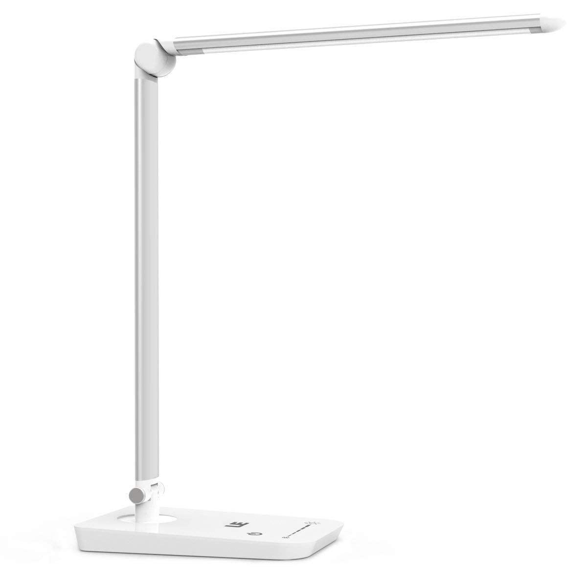 Le 8w Daylight Desk Lamp Dimmable 7 Level Brightness Led inside measurements 1200 X 1200