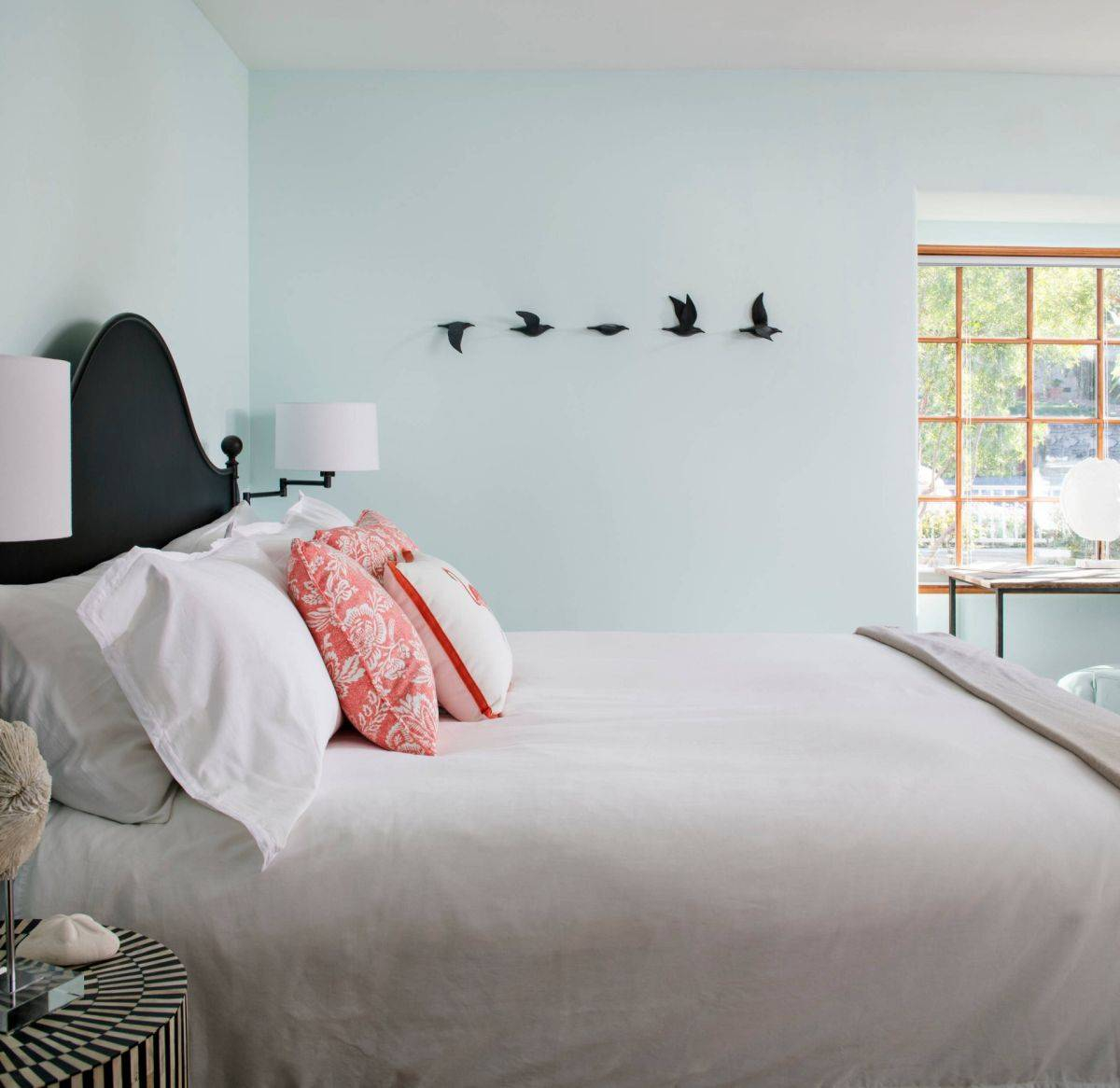 Likable Best Paint Color For Bedroom Walls Contemporary throughout proportions 1200 X 1166