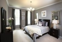 Master Bedroom Paint Colors With Dark Furniture Home regarding proportions 1600 X 1200