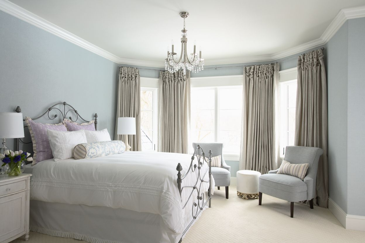 New Dazzling Idea Luxury Neutral Bedroom Color Paint Grey regarding dimensions 1248 X 832