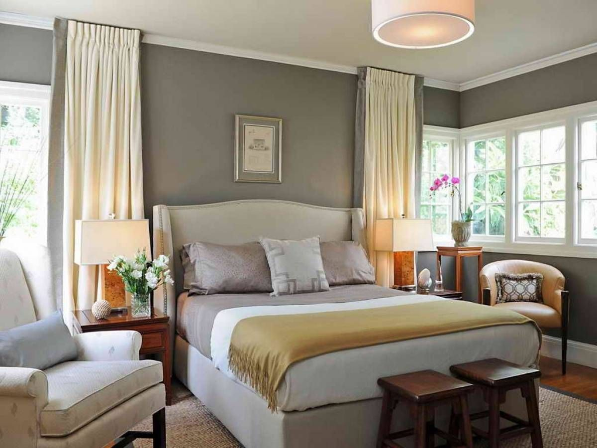 Soothing Bedroom Paint Colors Glamorous Calming Color regarding proportions 1200 X 900