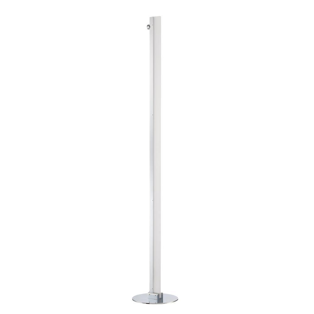 Strate Series Led Floor Lamp 1034kaf Specialty Lighting regarding size 1000 X 1000