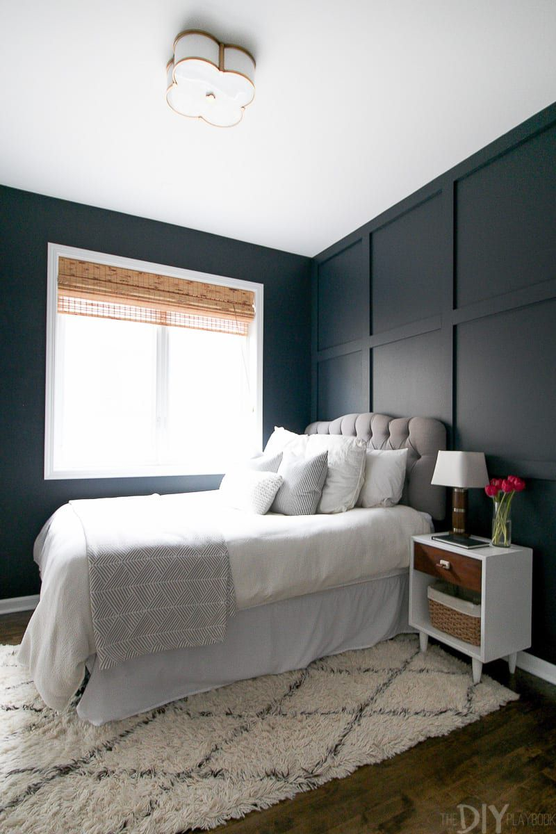 The 10 Best Blue Paint Colors For The Bedroom regarding dimensions 800 X 1200