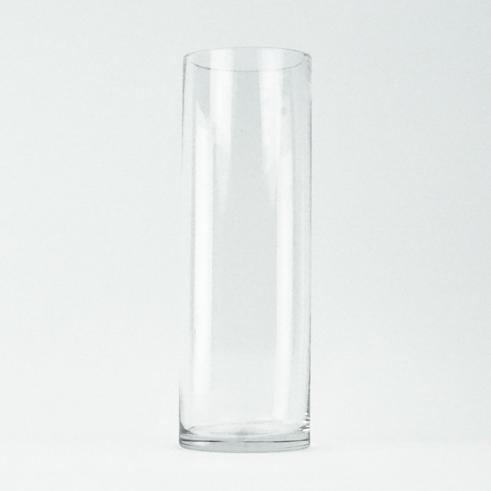 12 X 4 Glass Cylinder Vase intended for sizing 1000 X 1000
