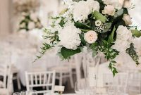 20 Truly Stunning Tall Wedding Centrepieces Tall Wedding pertaining to sizing 1000 X 1498