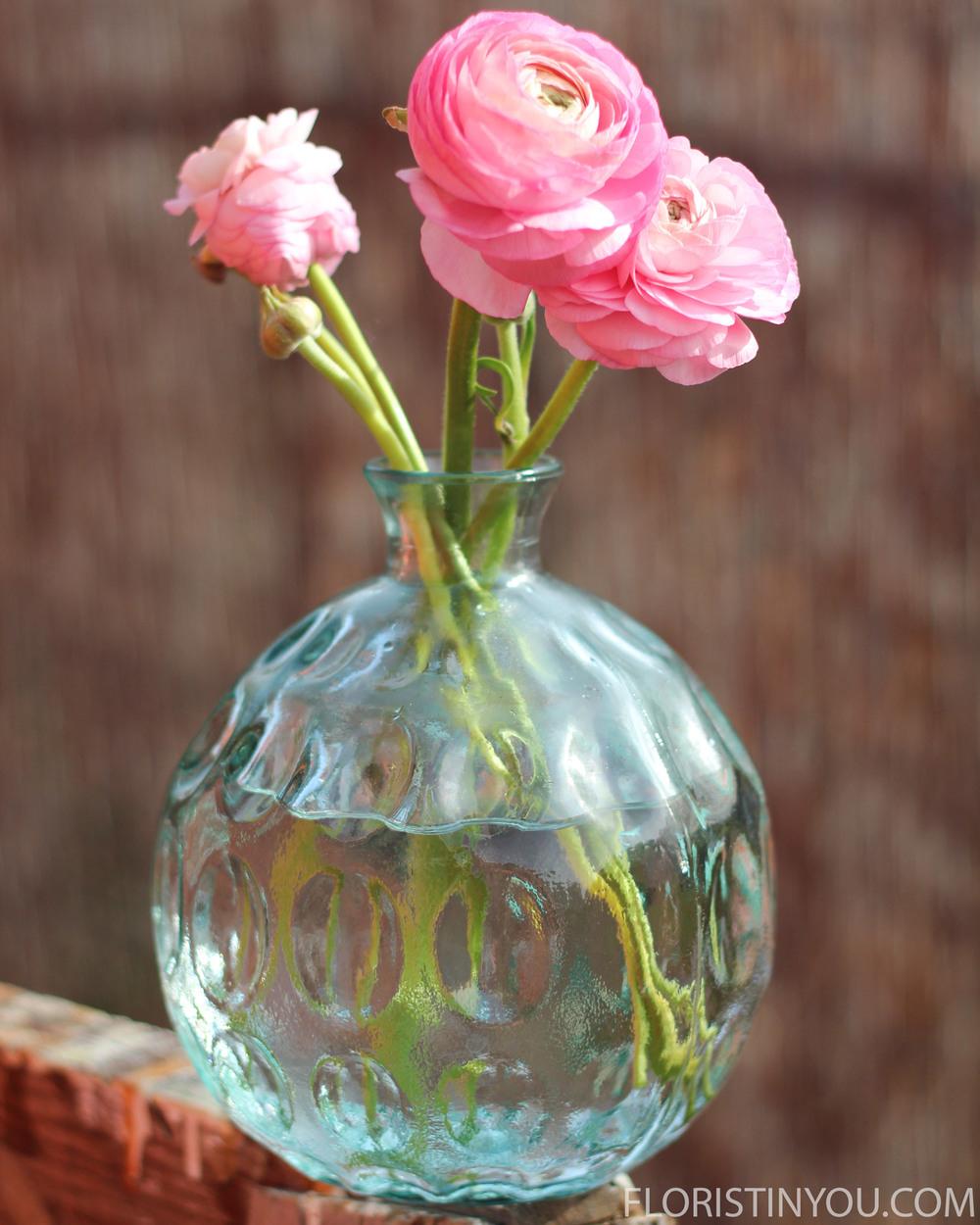 5 Beautiful Ways To Use Narrow Neck Vases Floristinyou regarding sizing 1000 X 1250
