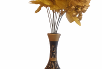 Carved Wooden Flower Vase regarding dimensions 3024 X 4032