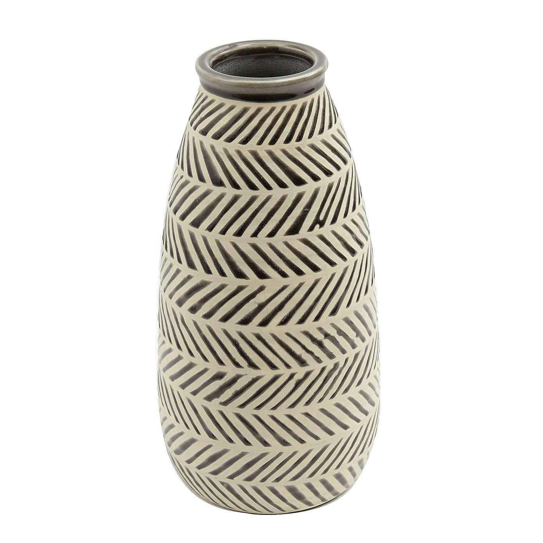 Ceramic Tribal Vase Dunelm Vase Ceramics Dunelm in size 1389 X 1389