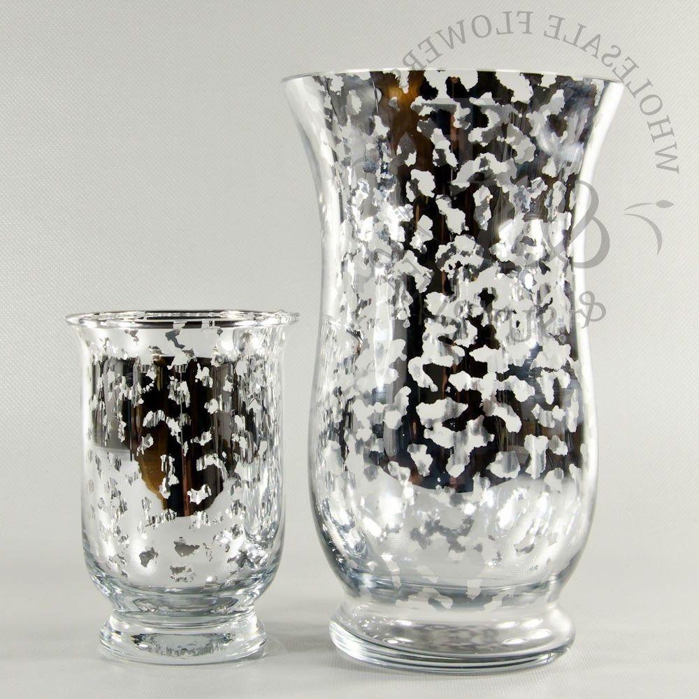 Crackle Glass Vases Bulk pertaining to sizing 1000 X 1000