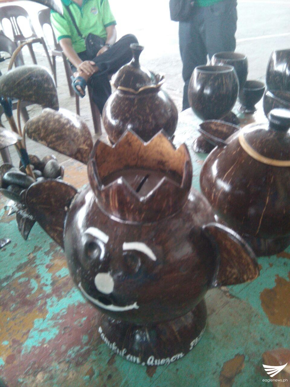 Ibat Ibang Produkto Na Gawa Sa Bao Ng Niyog Lalong intended for sizing 960 X 1280