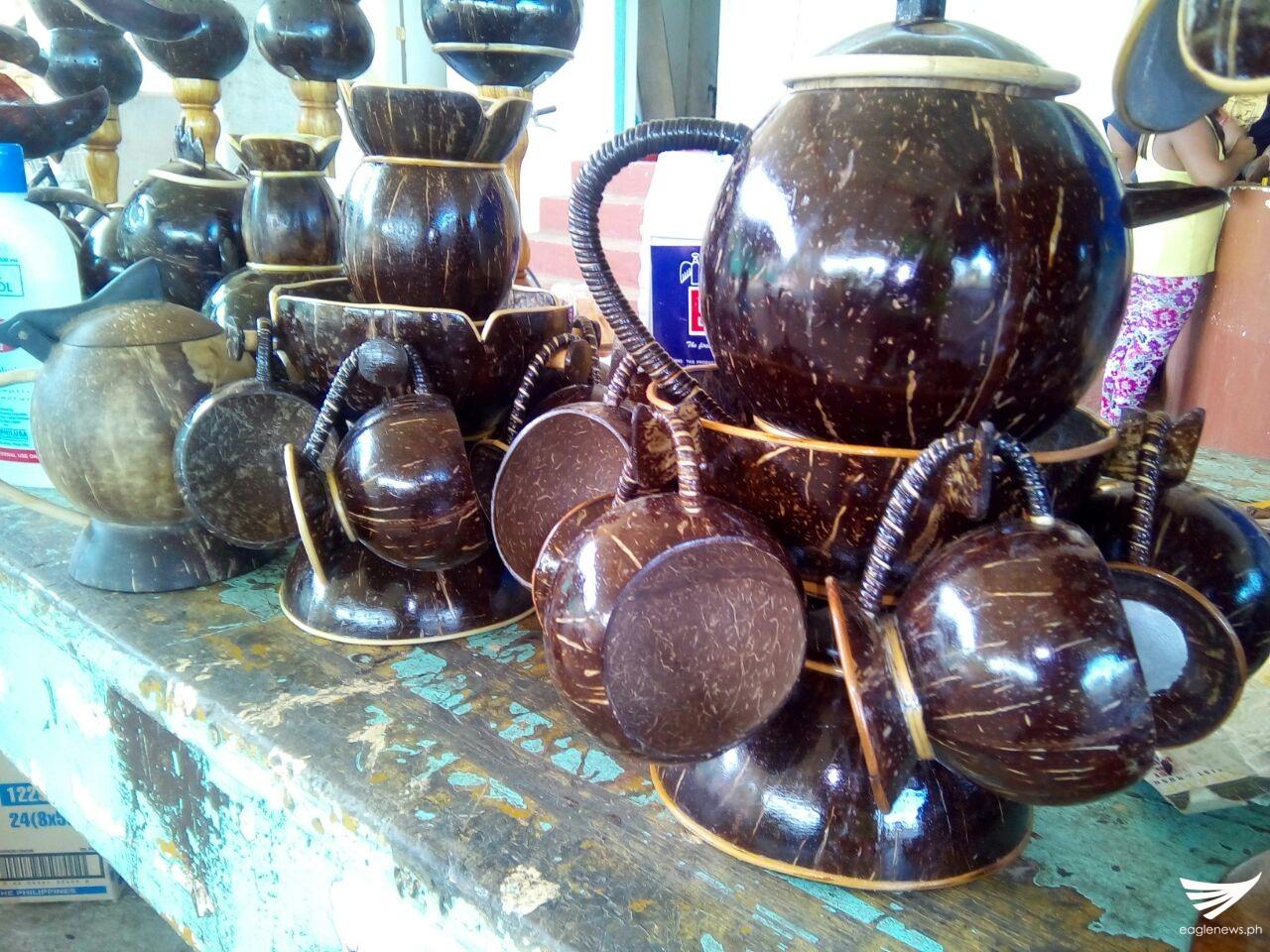 Ibat Ibang Produkto Na Gawa Sa Bao Ng Niyog Lalong throughout dimensions 1280 X 960