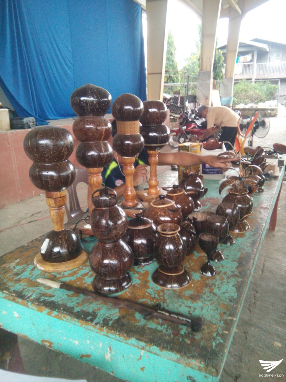 Ibat Ibang Produkto Na Gawa Sa Bao Ng Niyog Lalong throughout dimensions 960 X 1280