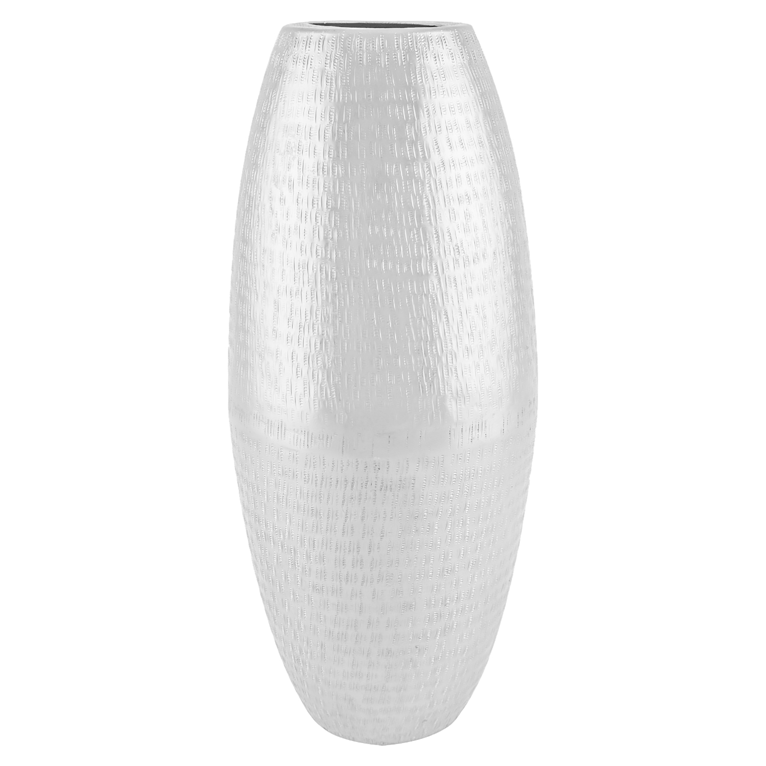 Large Silver Vase within measurements 1500 X 1500