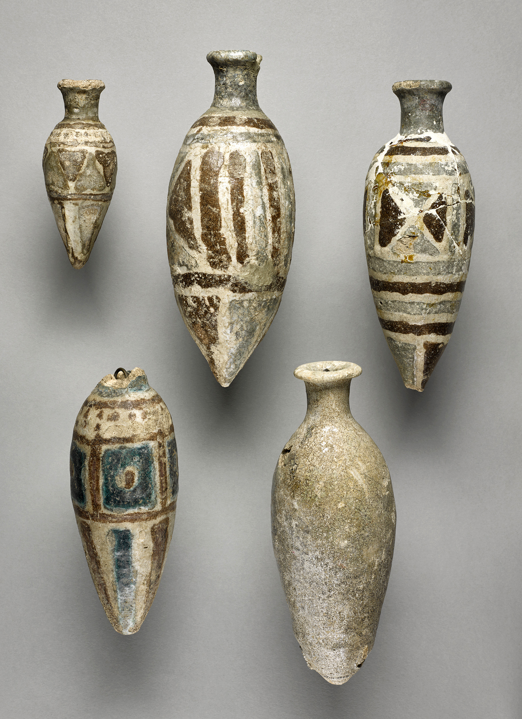 Le Tombeau A De Camiros Les Vases Archaques Et Leurs Contenus throughout dimensions 1818 X 2505